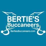 Bertie's Buccaneers (Muscular Dystrophy UK Family Fund)